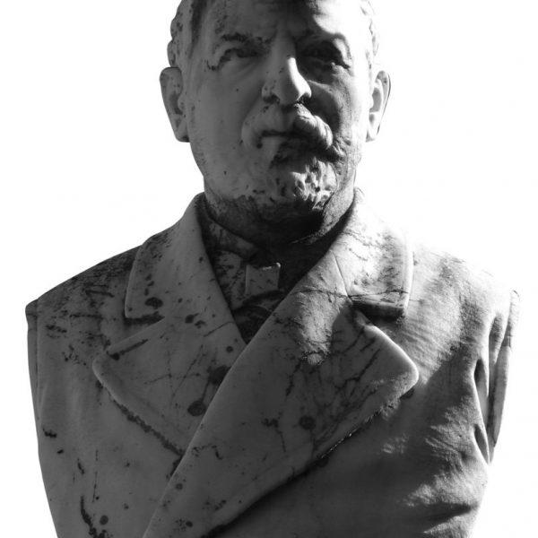 Captain Marcello Alfredo Barbaro